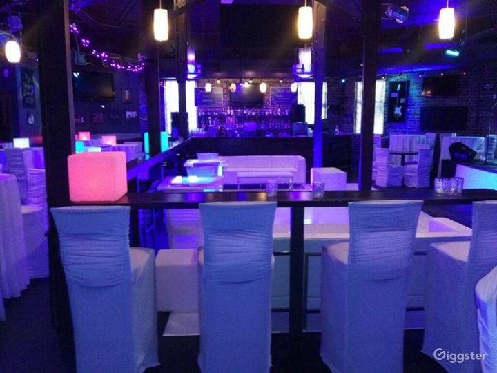 Prime Music Private Party Space Venue in Ballwin Photo 2