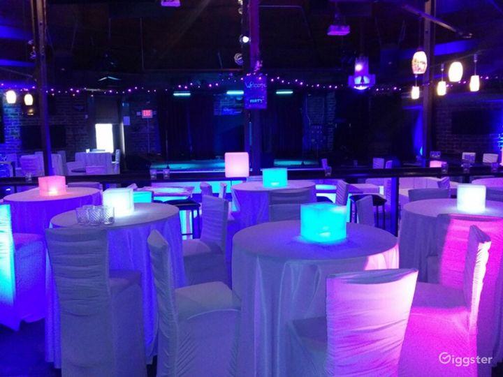 Prime Music Private Party Space Venue in Ballwin Photo 4