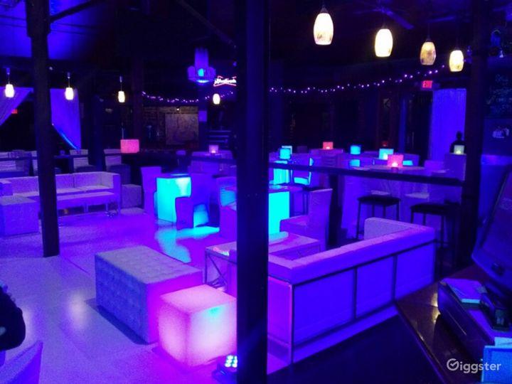 Prime Music Private Party Space Venue in Ballwin Photo 3