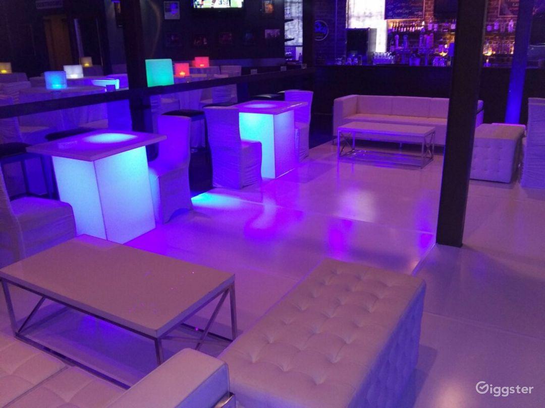 Prime Music Private Party Space Venue in Ballwin Photo 1