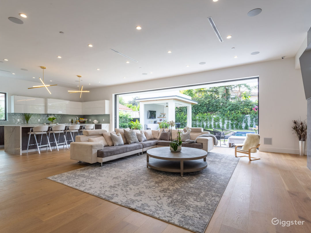 Rubio modern home  Photo 2