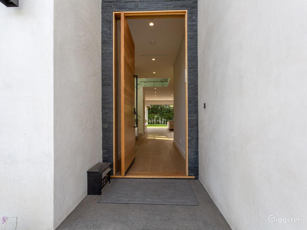 Rubio modern home  Photo 4