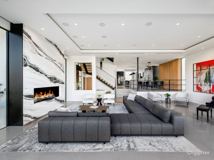 Luxury, Modern, Beach and Canal Home in Venice Photo 2