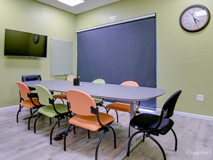 Higley Conference Room for 10 located in Gilbert Photo 3