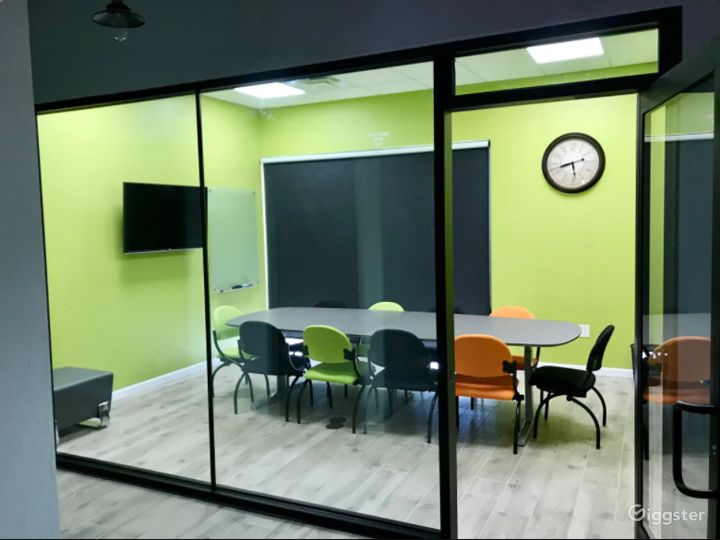 Higley Conference Room for 10 located in Gilbert Photo 5