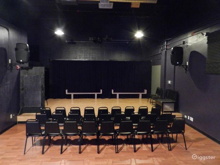 Black Box Theater