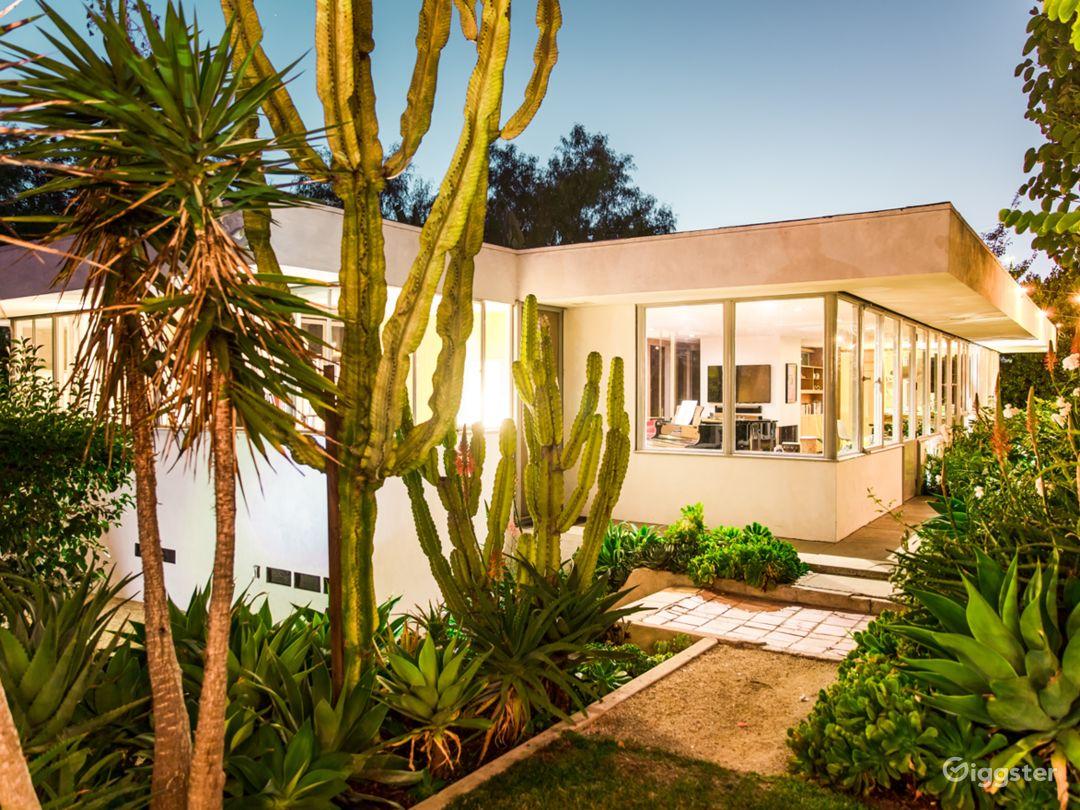 Hidden Garden LA Photo 1