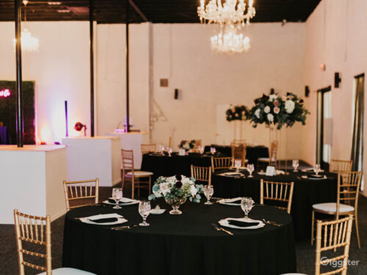 Spacious and Modern Event Venue in Las Vegas Photo 4
