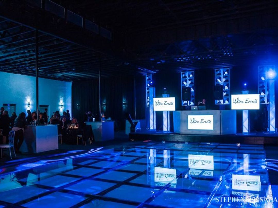 Spacious and Modern Event Venue in Las Vegas Photo 1