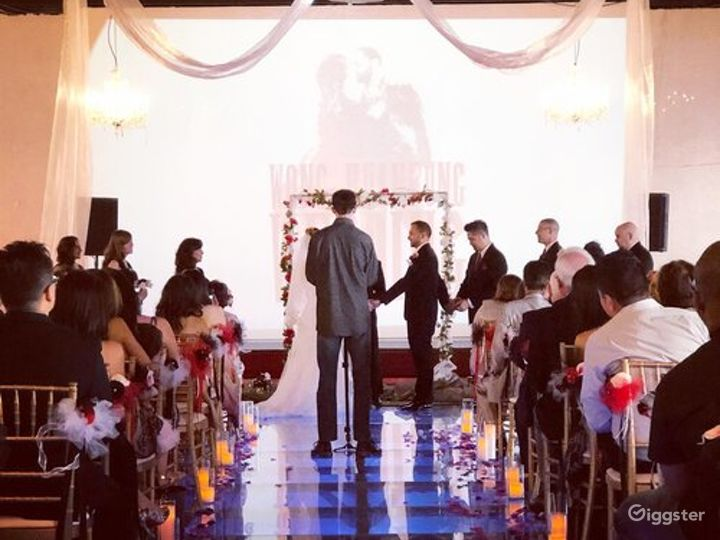 Spacious and Modern Event Venue in Las Vegas Photo 5