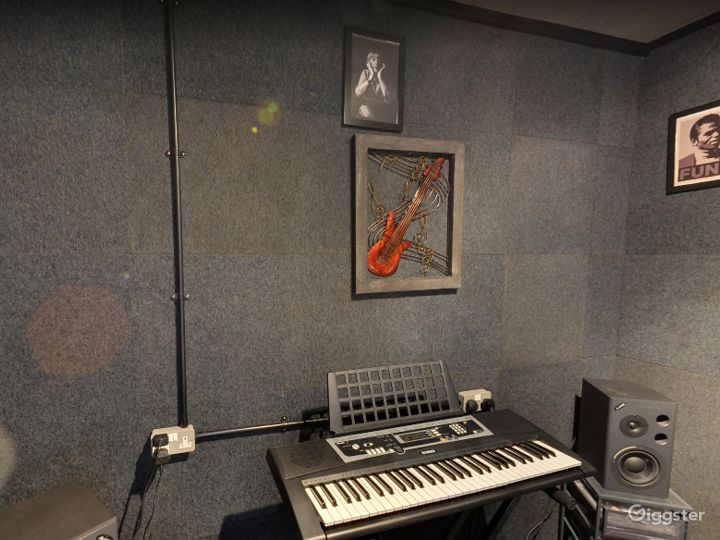 Music Room 6 in Birmingham Photo 3
