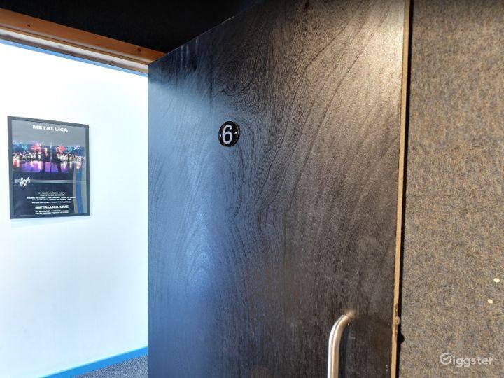 Music Room 6 in Birmingham Photo 2
