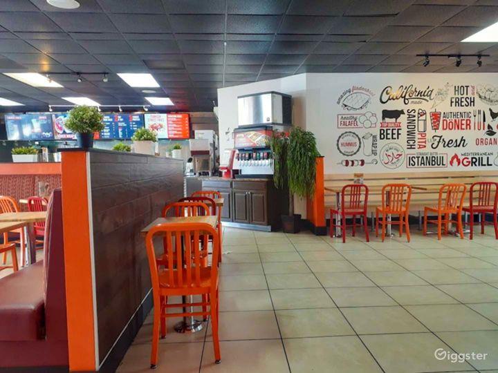 Captivating Modern Restaurant in Anaheim  Photo 3