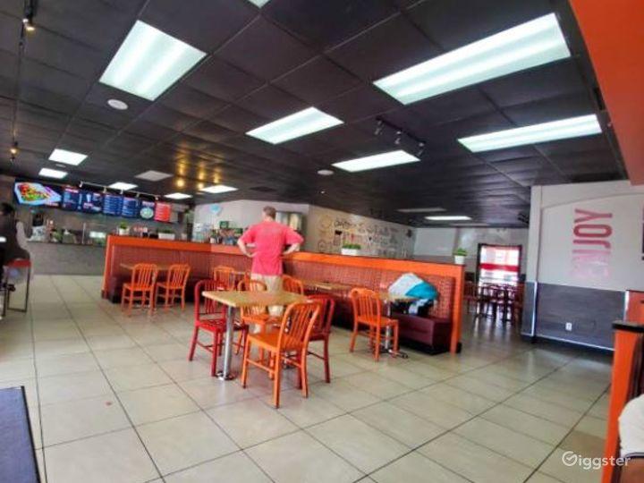 Captivating Modern Restaurant in Anaheim  Photo 2