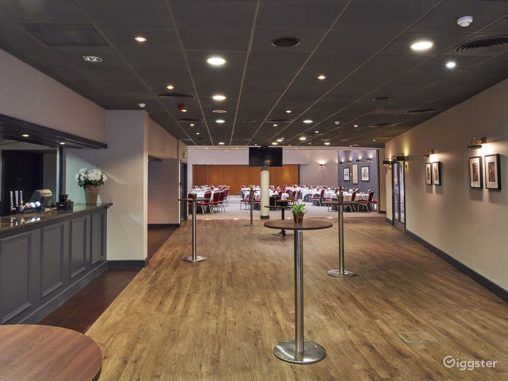 Multi-functional Events Centre in York Photo 5