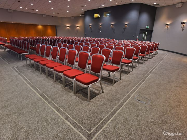 Multi-functional Events Centre in York Photo 3