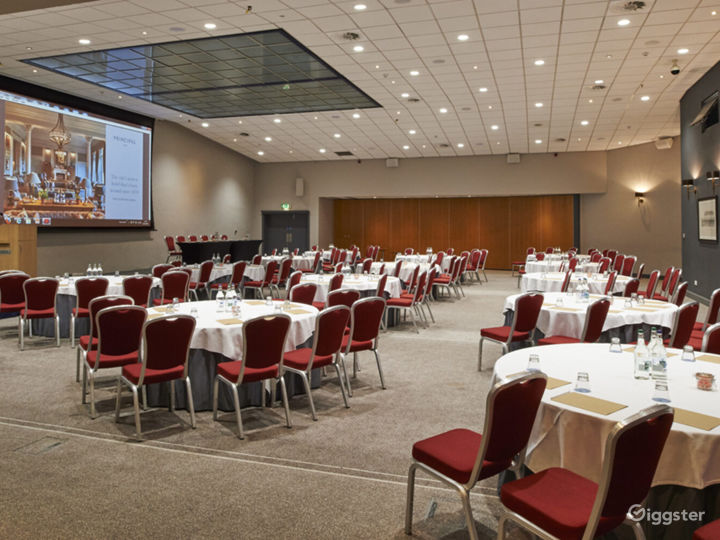 Multi-functional Events Centre in York Photo 2
