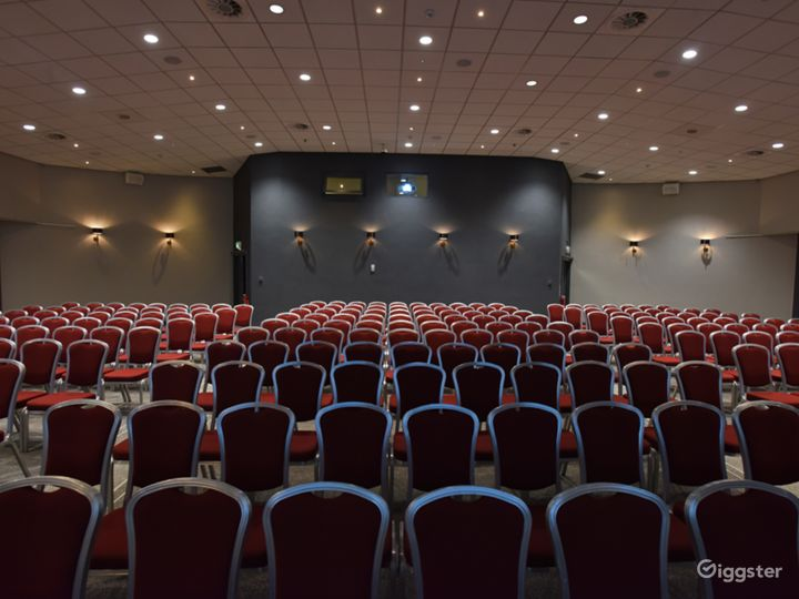 Multi-functional Events Centre in York Photo 4
