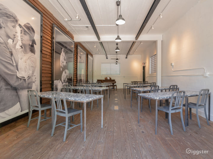 Piano Lounge at Miami  Photo 4