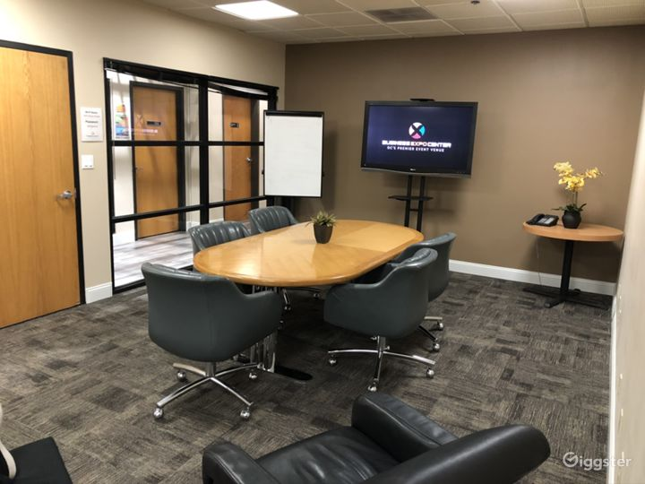 Business Expo Center - Executive Room