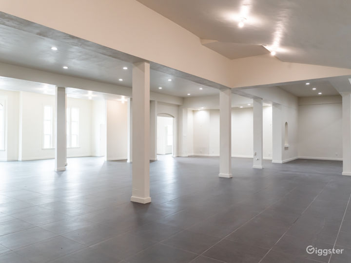 Spacious Event Space Photo 3