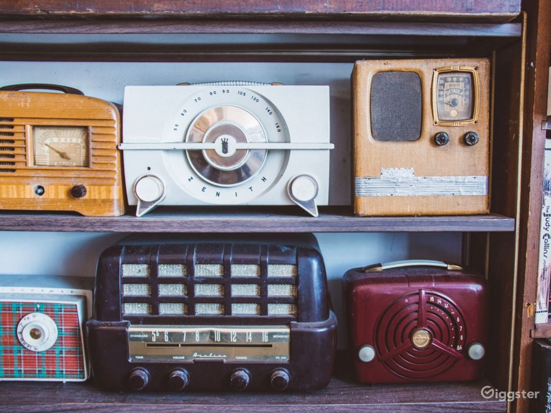 Vintage Vinyl Record Store in Mar Vista/Westside Photo 4