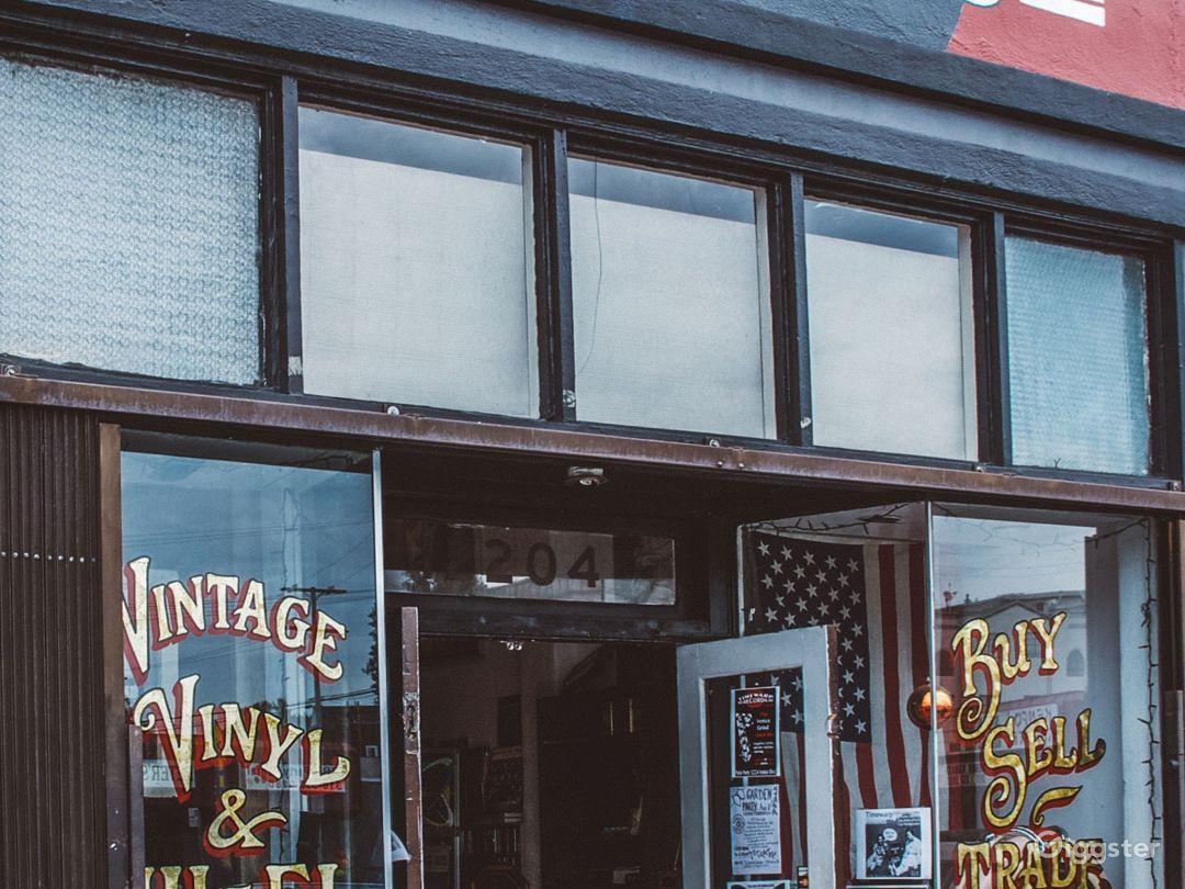 Vintage Vinyl Record Store in Mar Vista/Westside Photo 3
