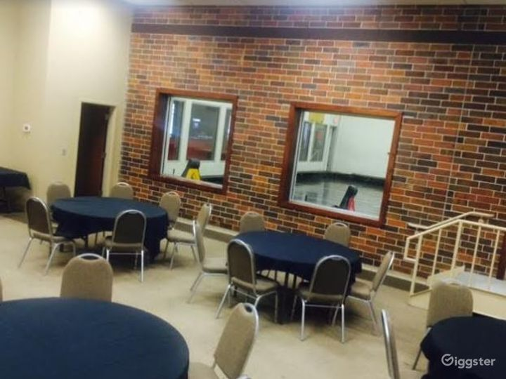 All In One Meeting Room and Entertainment Hall Photo 3