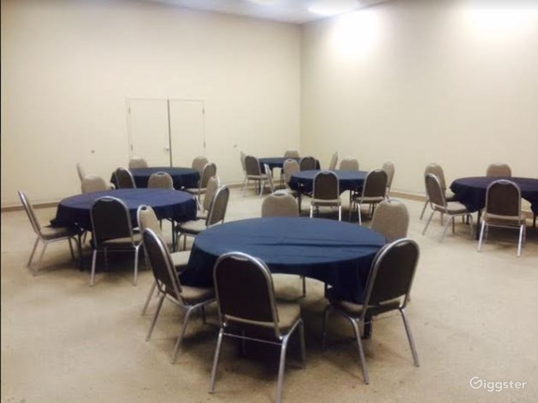 All In One Meeting Room and Entertainment Hall Photo 1