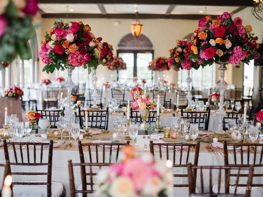 Bright and Ideal Venue for Events in San Clemente Photo 1