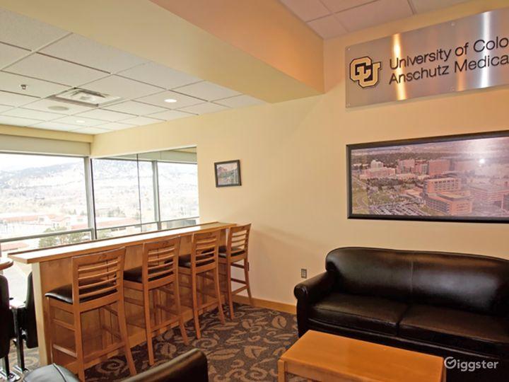 Single Stadium Suites Photo 2