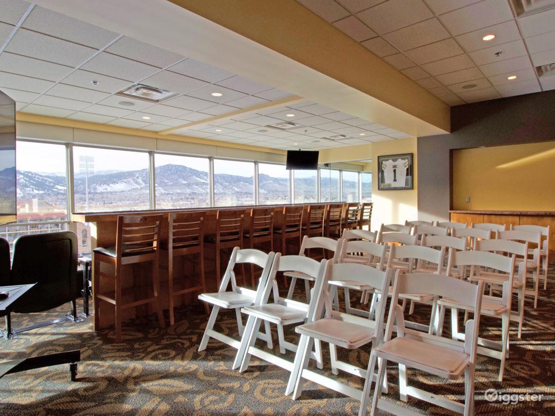 Single Stadium Suites Photo 1