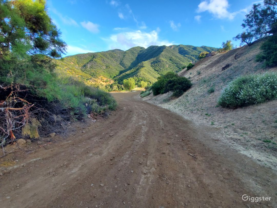 Rustic Quail View Ranch Photo 2