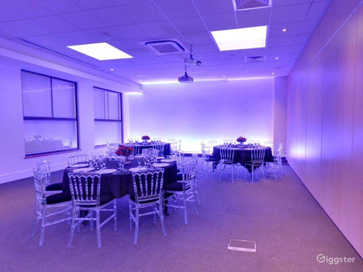 Natural Daylight, Elegant Sustain Room in London Photo 5