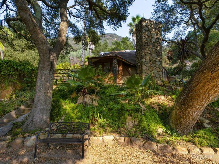 Montecito Ocean View Ranch Estate Photo 3