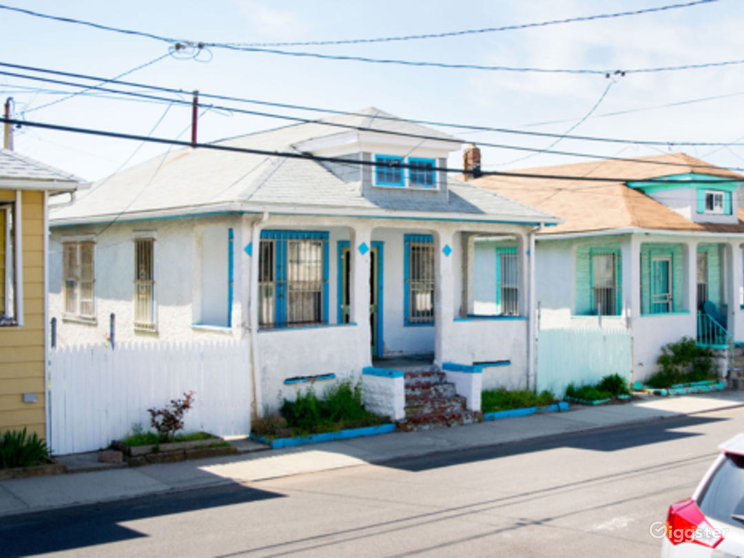 Colorful House  Photo 2