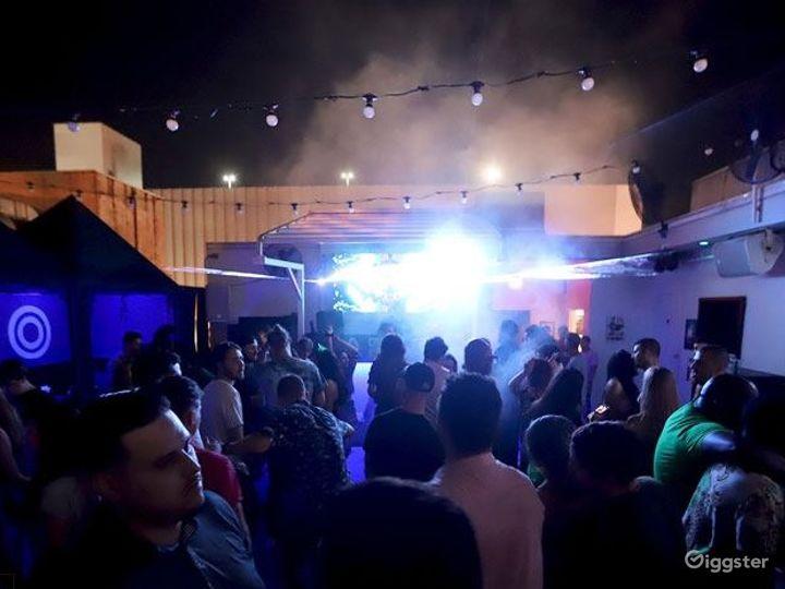 Downtown Orlando's rooftop nightclub Photo 4