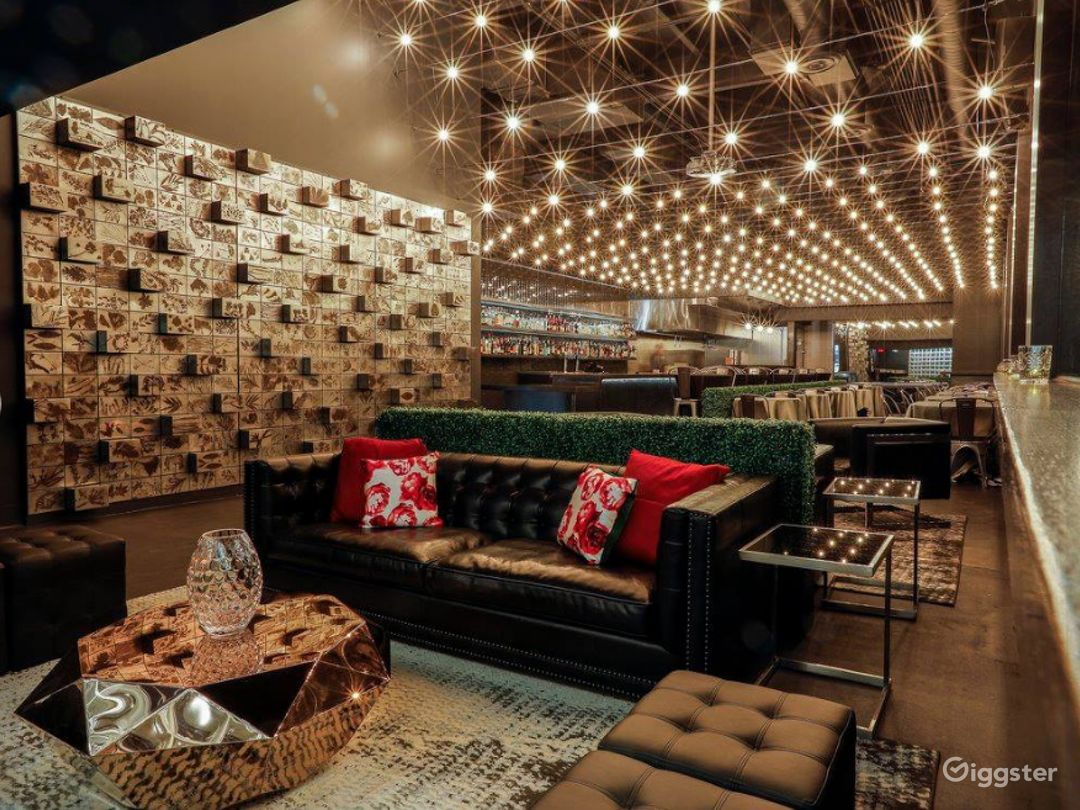 Brand New and Exquisite Bar Space in San Francisco Photo 1
