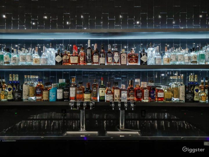 Brand New and Exquisite Bar Space in San Francisco Photo 4