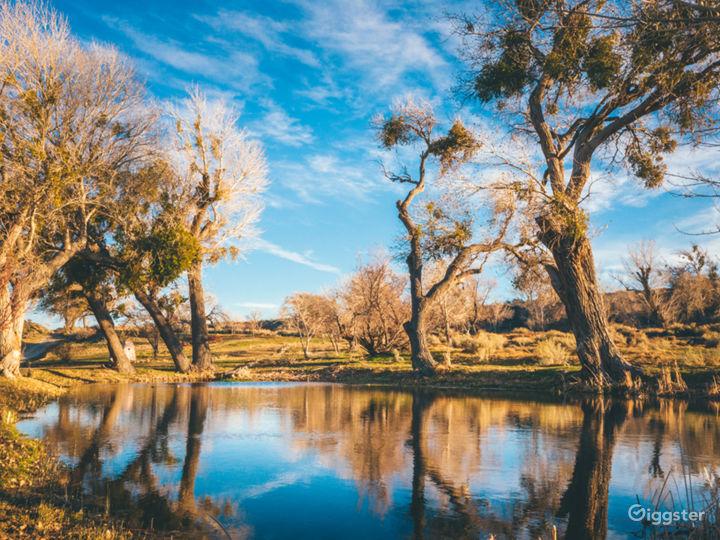 Double Barrel Springs Ranch/Retreat/Venue