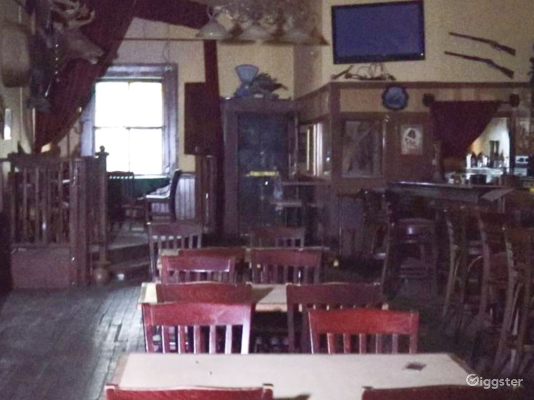 Jessie and Frank James, Black Bart, Leon Ruiz and many other old west outlaws drank at the bar. This saloon is one, if not the oldest saloon in California still in original state today.