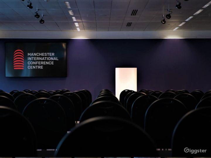 Spinningfields Suite in Manchester Photo 5