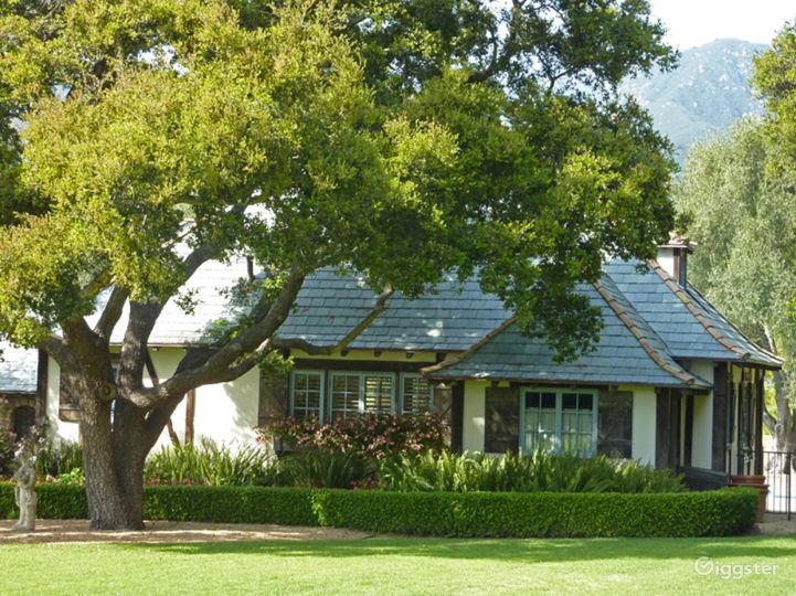 Cobbles Manor