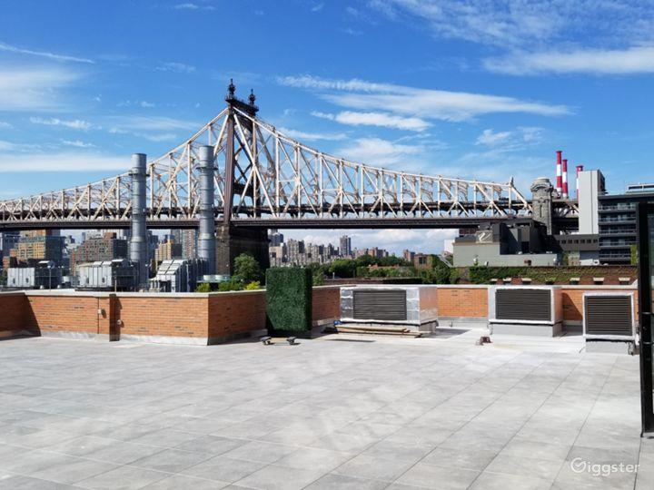 Large Loft w/NYC Views: Location 5171 Photo 4