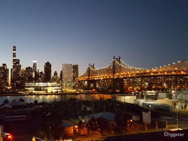 Large Loft w/NYC Views: Location 5171 Photo 5