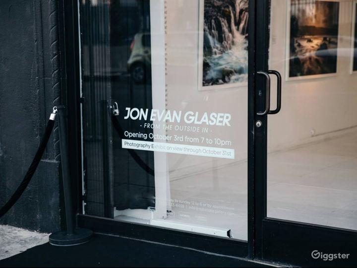 Urban Film Retail Space Next to Netflix Studios Photo 5