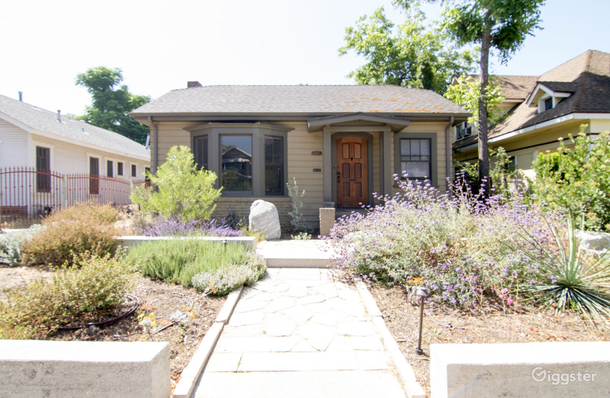 rent cool and cozy california bungalow in highland park house