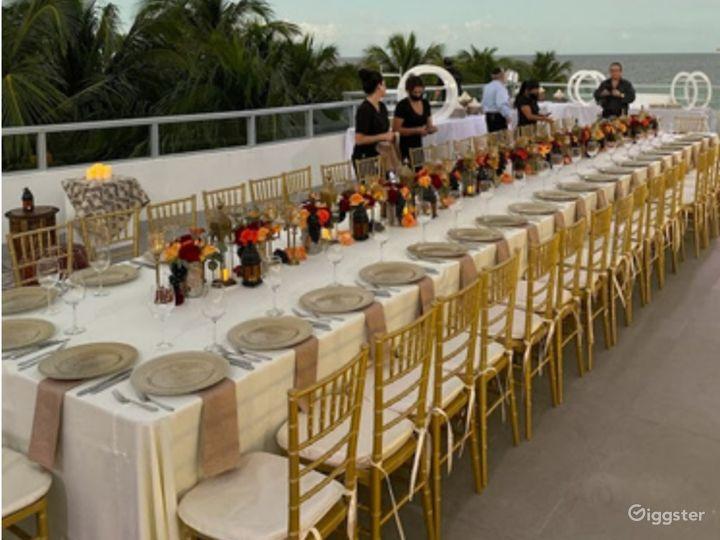 Penthouse Suite & Terrace in Miami Beach Photo 2
