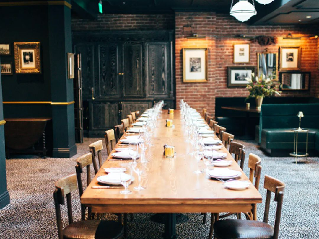 Ideal Private Fully Equipped Event Space Photo 1