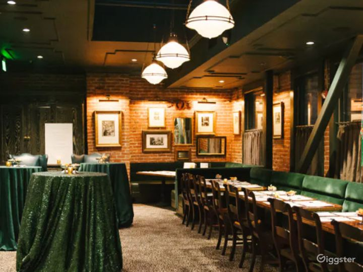 Ideal Private Fully Equipped Event Space Photo 4